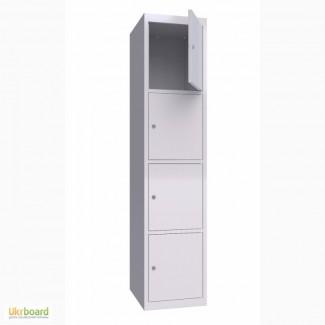 Шкаф ячеечный ШОМ 400-1-4