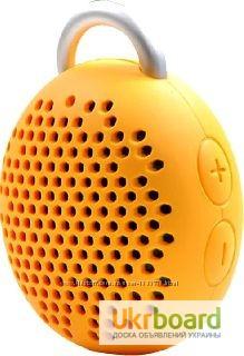Фото 12. Мини Bluetooth колонка Переносная компактная Remax RB-X1 Путешествуй с нами