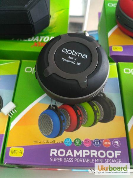 Фото 7. Мини Bluetooth колонка Переносная компактная Remax RB-X1 Путешествуй с нами