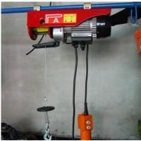 Таль электрическая 220В 250/500 кг