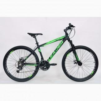 Продам велосипед LEADER SWEED 26