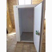 Холодильные камеры б/у (холодильные-морозильные)