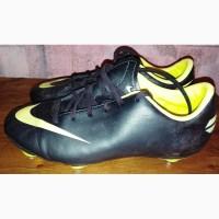 Бутсы Nike, оригинал, 35, 5см