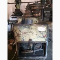 Продам электромеханический трубогиб диаметры труб 22-45 мм