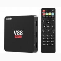 TV Box ТВ приставка медіаплеєр TV Box SCISHION V88 MARS II 2/8 Android