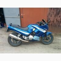 Продам крутой мотоцикл Kawasaki GPX 250