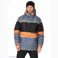 Quiksilver Куртка Mission Repeater Jacket 10К Супер