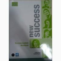 Учебники Success Pre-intermediate