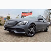Продам Mercedes-Benz C 300 2015, из США, без пробега по Украине