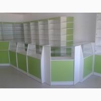 Мебель для торговли. Торгово-выставочная мебель под заказ