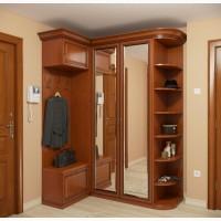 Шкафы-купе, стенки от производителя под заказ