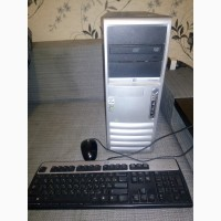 Системный блок Компьютер HP compaq DC7700 Intel Core 2 Duo E6300