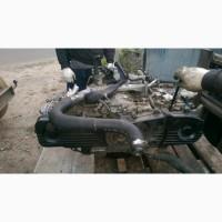 Двигатель Subaru Forester 2.0 EJ204