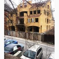 Дом/офис. Объект незавершенного строительства в Киеве