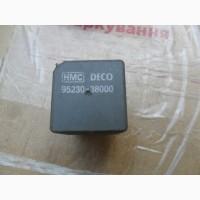 Реле Hyundai-Kia, DECO 95230-38000, Реле Хюндай, Хендай, Киа, Кіа