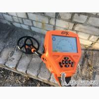 Металлоискатель GROUND efx MX 200E Металошукач Граунд 200Е Бесплатная доставка