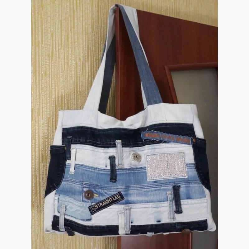 824209b9 Продам джинсовая сумка ручной работы, купить джинсовая сумка ручной ...