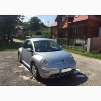 Разборка Volkswagen New Beetle 2002-2010 на запчасти