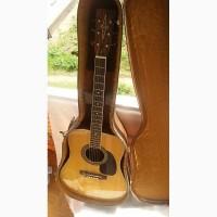 Продам акустическую гитару Alvarez 5022, Япония 1977 год