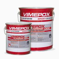 VIMEPOX FLOORING-CEM Эпоксидно-гидравлическое покрытие