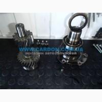 Ремонт механических КПП и раздаточных коробок (раздатка)