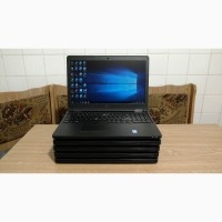 Ультрабук Dell Latitude E5550, 15, 6#039;#039;, i5-5200U, 8GB, 240GB SSD новий. Гарантія