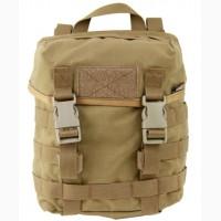 Тактическая универсальная ранцевая сумка V-RS 01