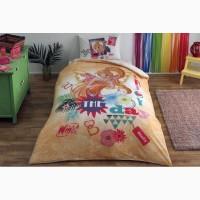 Детская постель стелла фея подростковый комплект tac winx stella fairytale