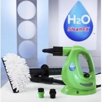 Портативный пароочиститель H2O Steam FX