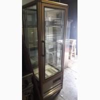 Б.у кондитерский шкаф Tecfrigo Snelle 350Q, витрина холодильная бу