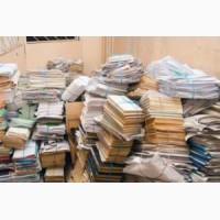 Куплю бумагу, А4, архивы, макулатуру