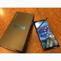 Samsung Galaxy Note 8 на 2 сим 2019 стекло + чехол оригинальни1