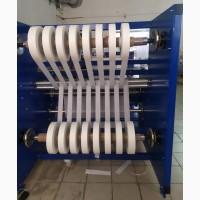 Машина для продольной резки рулонов Роллтекс B03.2
