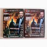 Игры для ПК PC DVD Game Сборник 10 в 1