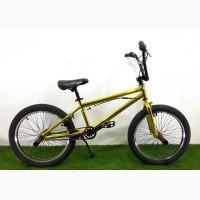 Велосипед для трюков bmx Crosser Rainbow 20