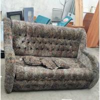 Вывоз дивана Киев. Вывоз старого дивана