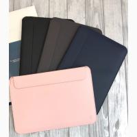 """Папка конверт WIWU Skin Pro2 Leather на MacBook 16"""""""