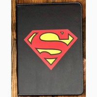 Чехол Дисней superman для мальчика iPad Air1/2 New Pro 9, 7 (2017/2018) супер мэн blue