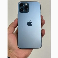 Продам Apple iPhone 12 Pro Max 128 Gb (цвет Pacific Blue)