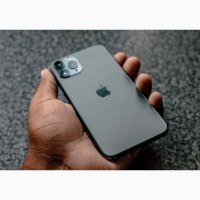 СРОЧНО ПРОДАМ IPhone 11 Pro 64 midnight green