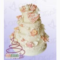 Заказать свадебный торт Киев
