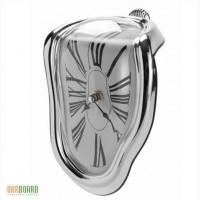 Настенные часы Сальвадора Дали - стильный акцент вашего интерьера!
