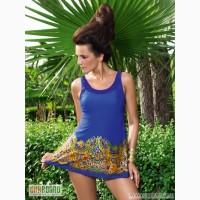 Купальник-платье больших размеров WPBQ081405 Merletti Charmante Украина