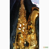 Продам эксклюзивный Tenor Saxophone Chicago Jazz Series made in germany