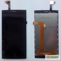 Дисплей+тачскрин для THL T6S