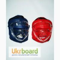 Шлемы для единоборств с маской