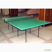 Теннисный стол для помещений (18мм)