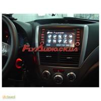 Автомагнитолла FlyAudio E7532NAVI Subaru