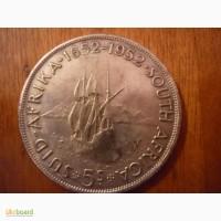 5 долларов южная африка