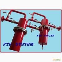 Фільтри з системою самоочищення DANKER